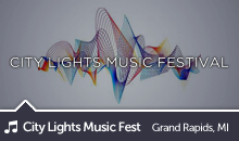 City Lights Music Festival 2013
